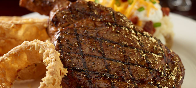 McKinney Restaurants - Rick's Chophouse