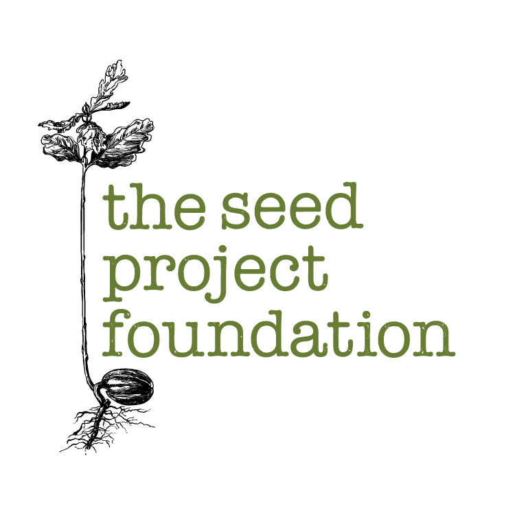 The Seed Foundation link